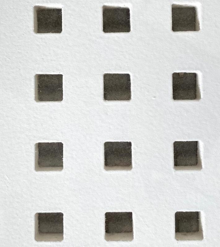 Danoline Quadril Bord E